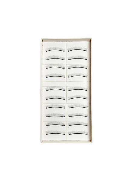 Strip Lashes for practice (10 pairs)