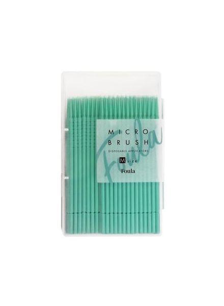 Micro Brush M (Light Green)