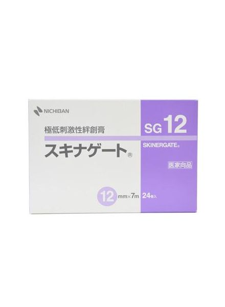 Skinergate for Lower Eyelashes (1 box/24 rolls)